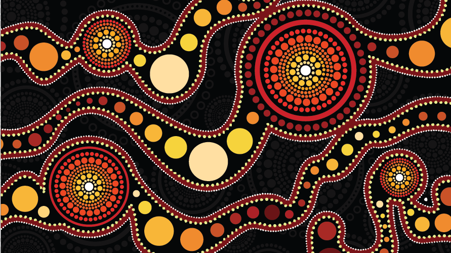 Bega Show Indigenous Youth Art Competition - Adobe Stock Image